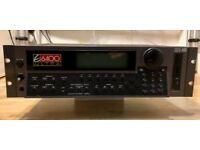E-MU Systems e6400 Ultra.