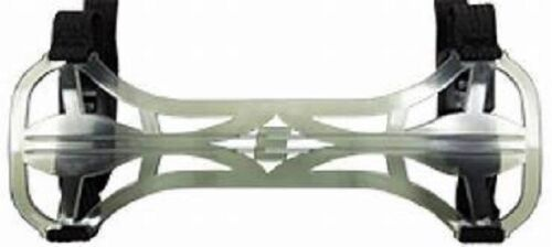 Easton - Deluxe - Bone Armguard - Gray