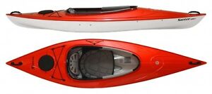 single kayak never been used Nelson Bay Port Stephens Area Preview