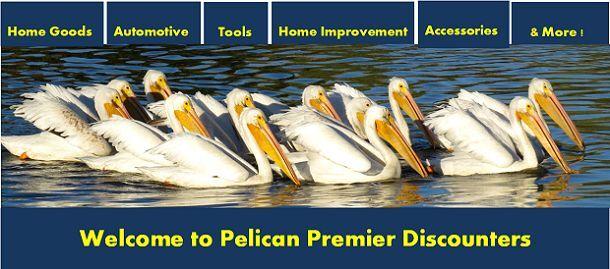 Pelican Premier Discounters