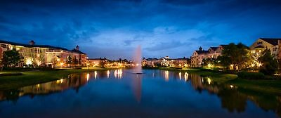 Disney World Saratoga Springs Resort rental, your week, 1 br villa for 4