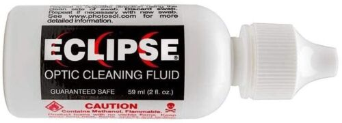 ECLIPSE 2oz OPTIC CLEANING FLUID -  PHOTOSOL / PHOTOGRAPHIC SOLUTIONS