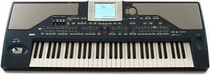 Korg Pa800 Keyboard Mint Condition!