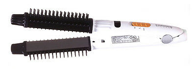 CHAHONG ALL HIT Multi Hair Styler 5 in 1 Volume Straightener Curler Waver Brush