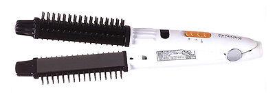 CHAHONG ALL HIT Multi Hair Styler 5 in 1 Volume Straightener Curler Waver Brush
