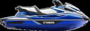 2017 YAMAHA WAVERUNNER NEW MODELS