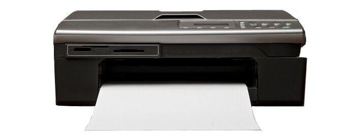 Einer für alles: Multifunktionsdrucker sind Allroundtalente