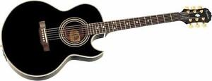 Epiphone PR5-E VS Acoustic Electric Guitar