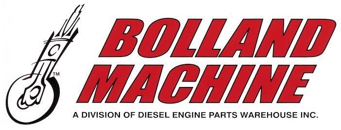Bolland Machine