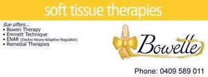 Bowette - Soft Tissue Therapies Kurwongbah Pine Rivers Area Preview