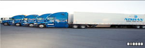 CLASS 1 DRIVER MID WEST US