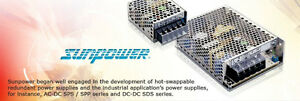 Industrial Application AC-DC, DC-DC Power Supplies