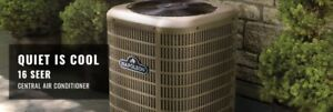 Napoleon Air Condition ,Heating and Ductless Installation