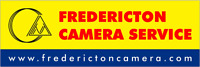 FREDERICTON CAMERA SERVICE