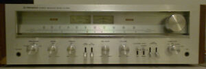 For Sale - Classic Vintage Pioneer Receiver Model SX-650 Belleville Belleville Area image 1