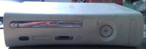 Xbox 360 for repair or parts