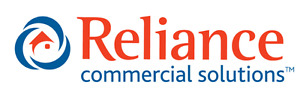 Reliance™ Commercial A/C, Heating & Water Heater Service