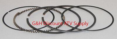 83-86 Yamaha YTM225 Piston RINGS Standard Size (70.00mm) YTM 225 Tri-Moto