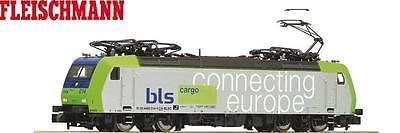 Fleischmann N 931581-1 E-Lok BR 485 der BLS