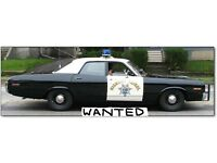 WANTED - WANTED - ALL CLASSIC CAR MOTORCYCLE CAMPERVAN BIKES PICKUP TRUCK - GO KARTS & LIVE STEAM