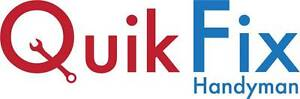 QuikFix Handyman Services Carlton Kogarah Area Preview