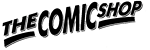Comic Shop Alaska