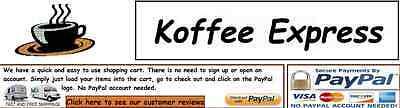 Koffee Express