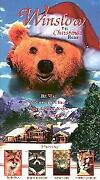 The Bears Christmas VHS