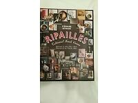 Traditional French Cuisine RIPAILLES cook book