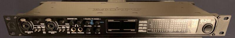 Motu 828mk3 FireWire Digital Recording Interface