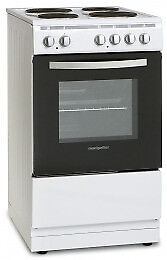 new elctric cookers from £159.00