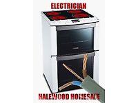 RELIABLE LOCAL ELECTRICIAN FREE ESTIMATES NO JOB TOO SMALL