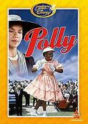 Disney Polly DVD