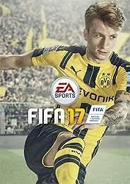 FIFA 17 PS4 Ringwood Maroondah Area Preview