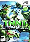 Teenage Mutant Ninja Turtles voor Wii - Tweedehands