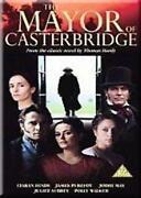 The Mayor of Casterbridge DVD