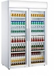 New 1000ltr Thermocool Double Door Display Fridge Malaga Swan Area Preview