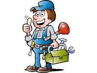 Handyman services Northampton