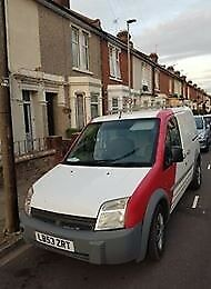 2004 Ford Transit Connect - Low Mileage! Cambelt replaced