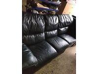 3 1 1 recliner sofa