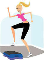 fitness classes in Campbellford