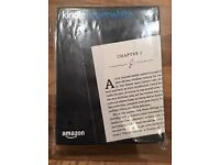 My BNIB Kindle Paperwhite (WiFi only) for a Tablet (prefer w/keyboard)