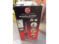 Hoover Whirlwind Bagless Upright Vacuum Cleaner