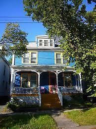 SOUTH-END VICTORIAN STYLE HOUSE  STEPS AWAY FROM DALHOUSIE