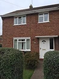 Double room in a spacious, shared house in Fishponds, Bristol