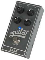 Aguilar - Agro - overdrive pedal