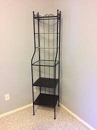shelf storage for towels etc antrim