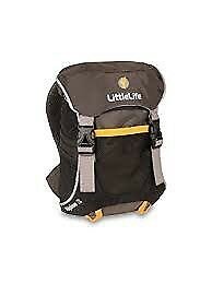 Little Life Alpine Toddler Harness Backpack with Rein