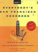 San Francisco Cookbook