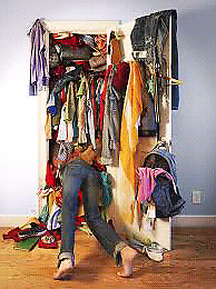 Is this you. Got stuff you need gone asap